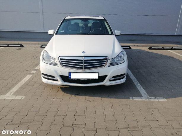 Mercedes-Benz Klasa C Mercede Benz C250 W204