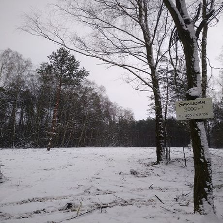 Działka rolno-budowlana 0,30 ha Rawa Mazowiecka