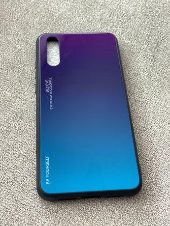 Etui case do Huawei P20 nowy + szklo hartowane