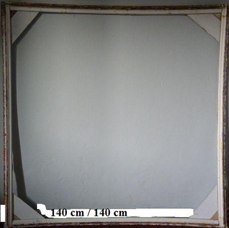 Rama do tkanin jedwabnych 140/ 140 cm