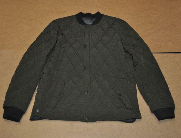 Gap мужской теплый бомбер куртка геп