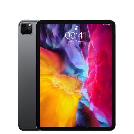 New Apple iPad Pro 12.9 2020 512/1TB Wi-Fi/LTE·ОБМІН·ГАРАНТІЯ·КРЕДИТ0%