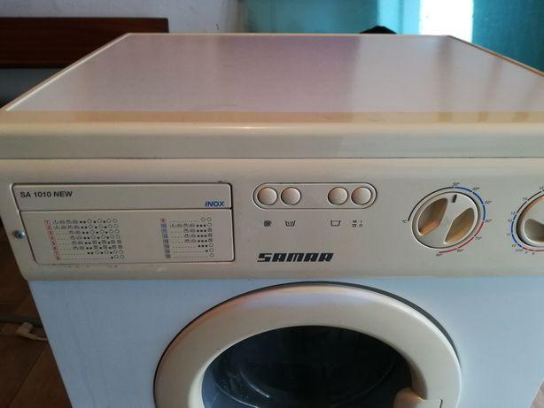 Vendo peças para esta máquina de lavar roupa modelo Samar