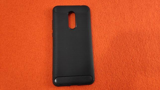 Capa silicone Xiaomi Redmi 5 Plus