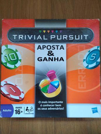 Trivial Pursuit Aposta & Ganha