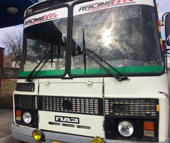 Продам автобус ПАЗ 32054 в хорошому стані (можливо з маршрутом)