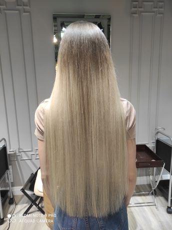 Наращивание волос в Черкассах