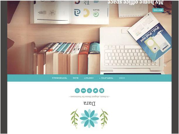 Webdesign e criação de sites profissionais
