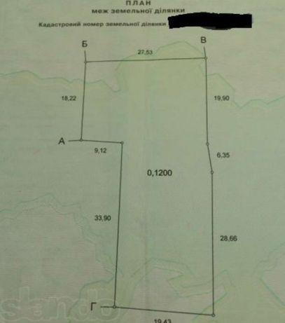 Участок с. Новая Эметовка 27км. от Одессы