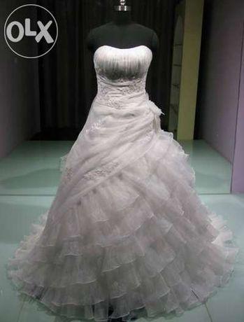 Vestido de Noiva Delovely Petra