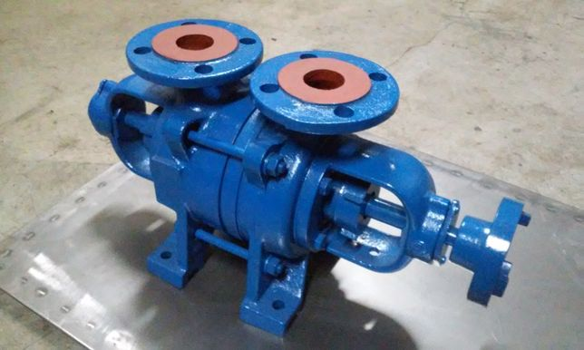 Pompa hydroforowa grudziądzka S 41