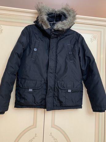 Куртка для хлопчика 9-12 років