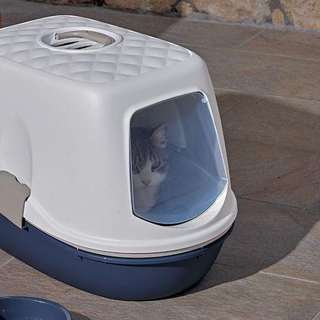 NOVO - Wc Gato Top Chic, Toilette Cat Furba Top Chic, wc