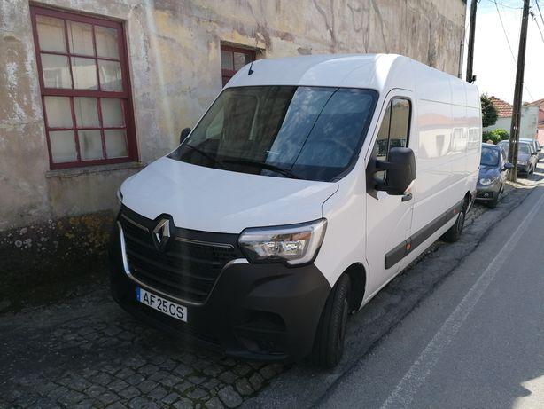 Renault Master L3h2 Nova