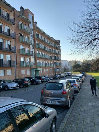 Apartamento para alugar em frente ao Hospital São João