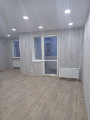 Продам изолированную квартиру в сданом новострое