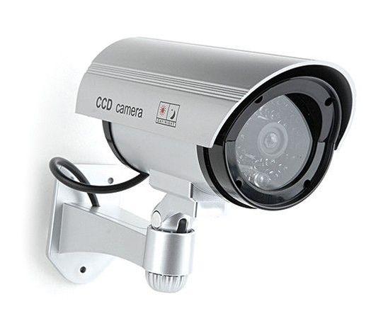 Камера видеонаблюдения(муляж) + ПОДАРОК