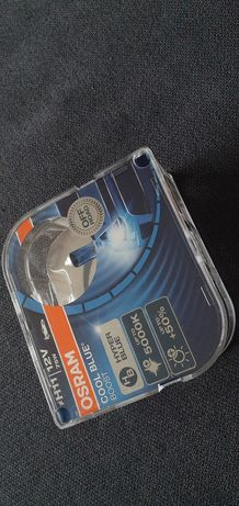 Żarówki  H11 OSRAM Xenon Look 5000K Cool Blue HYPER +50%
