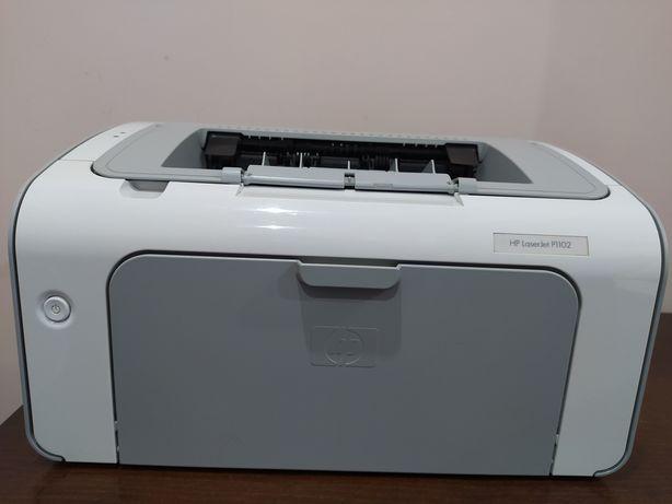 Лазерний принтер НР 1102(ідеальний стан)
