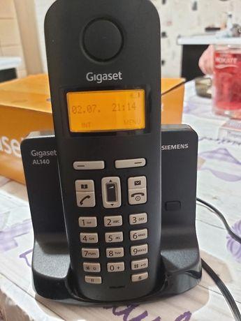 Telefon stacjonarny siemens AL140