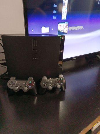 PlayStation 3 desbloqueada