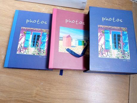 Álbum fotos Fnac Henri Deuil 160 fotos