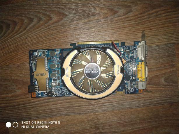 Nvidia Geforce 8800gs 384mb