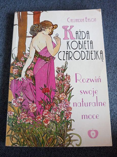 Książka Każda kobieta czarodziejką