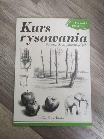Kurs rysowania dla początkujących Agnieszka Cieślikowska