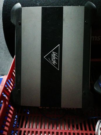 Amplificador de 900w
