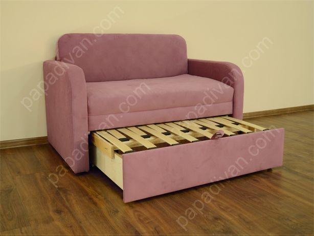 Детский диван кровать. Гном. Раскладной. 0.8 м