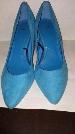 Туфли женские, брендовые