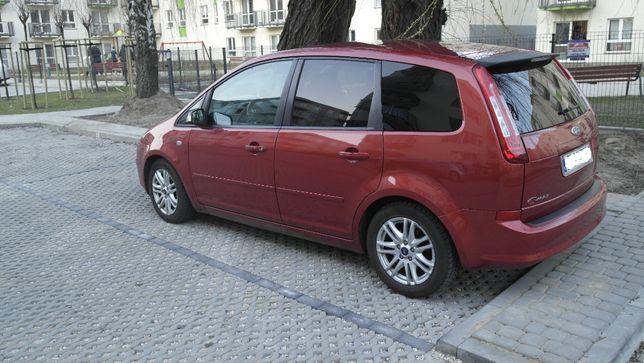 Ford Focus C Max GHIA sprzedaż lub zamiana