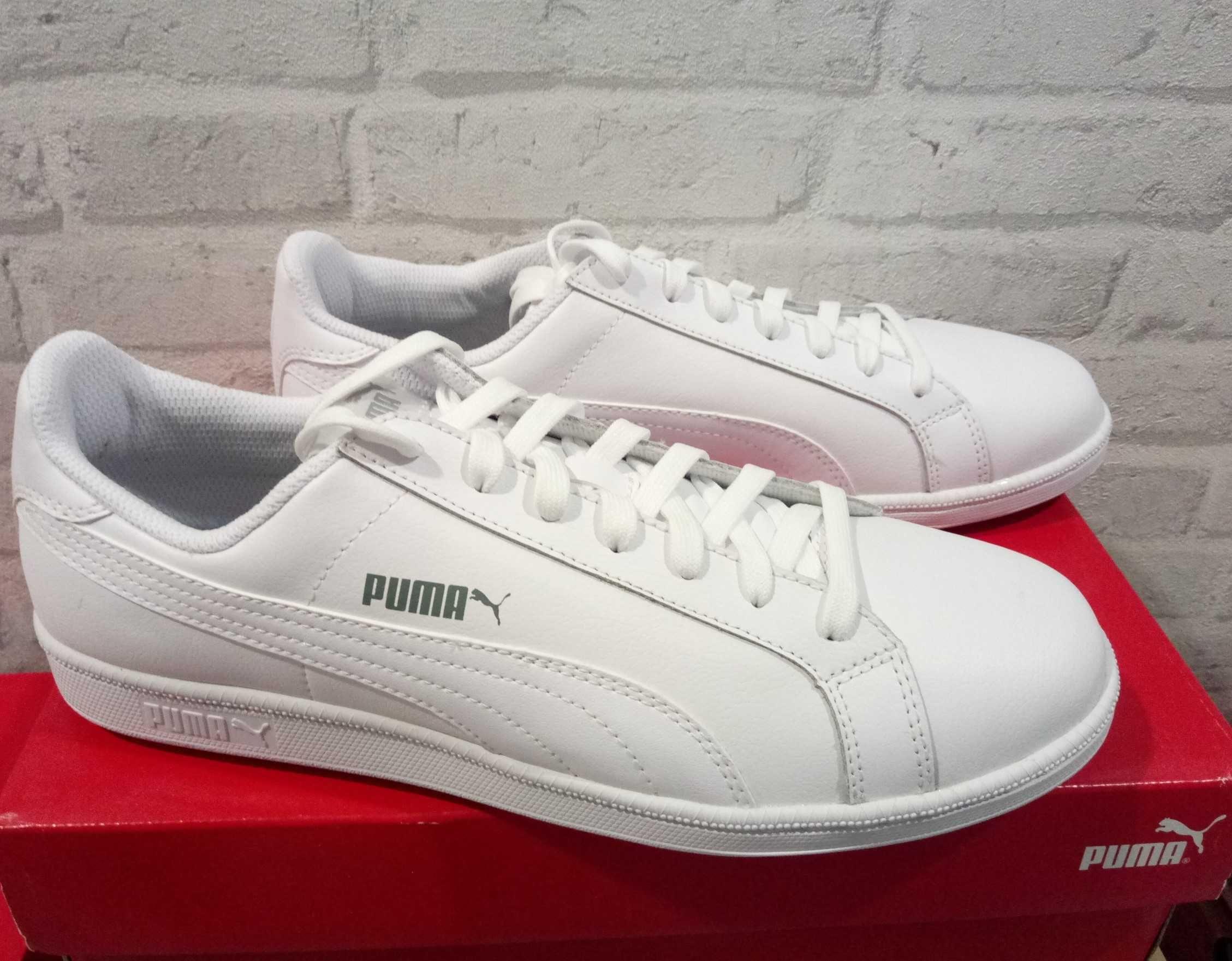 Кеды кроссовки Puma Smach V2 L оригинал 28- 29см