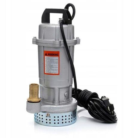 Pompa do wody czystej i brudnej szamba ścieków sitko