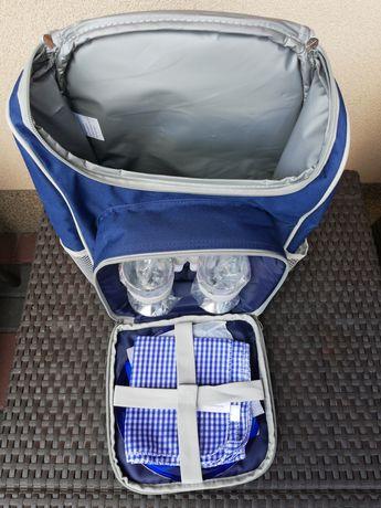 Plecak, Kosz Piknikowy termiczny
