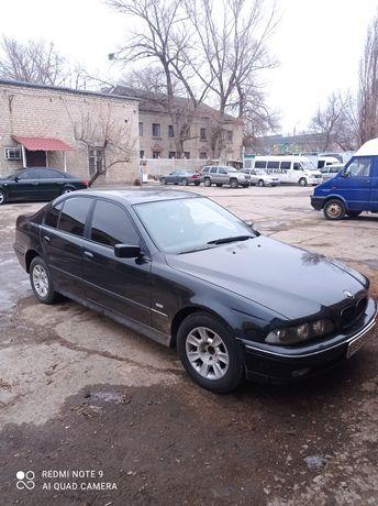 Продам BMW  е39 2.5 TDI