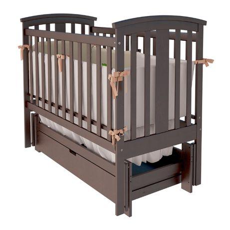 Детская кроватка для новорожденных Woodman MIA (min цена, распродажа)