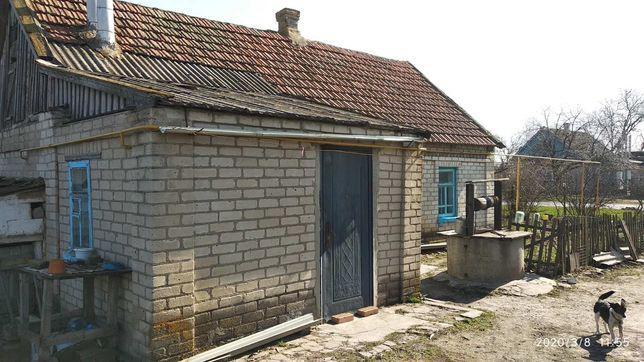 Продам дом в Сергеевке