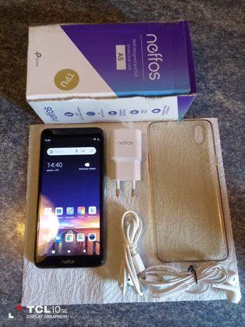 Smartphone neffos A5