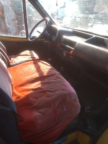 Продам форд-транзит