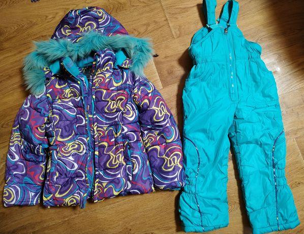Продам зимний костюм Hanbing для девочки