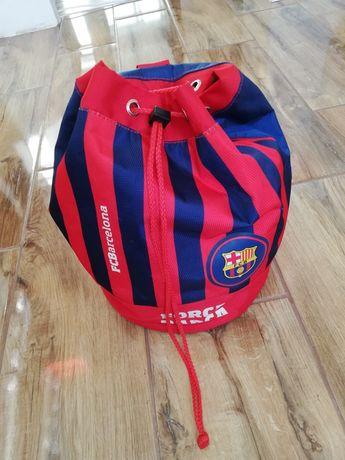 Torba sportowa Barcelona