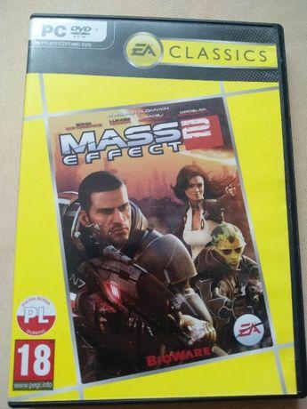 gra Mass 2 Effect Pc Pl