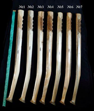 Квок для ловли сома, деревянный ручной работы