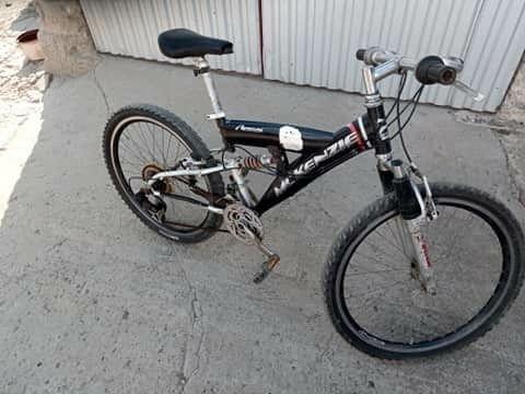Rower górski koła 24cale