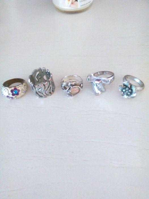 Anéis variados Sebal E Belide - imagem 1