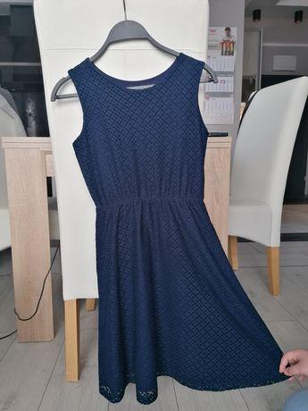 Sukienka apelowa 158cm