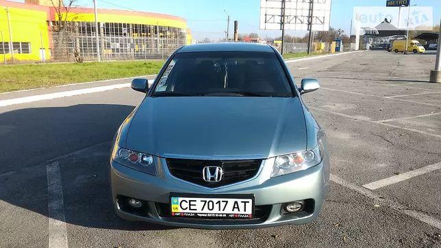 Продається Honda Accord