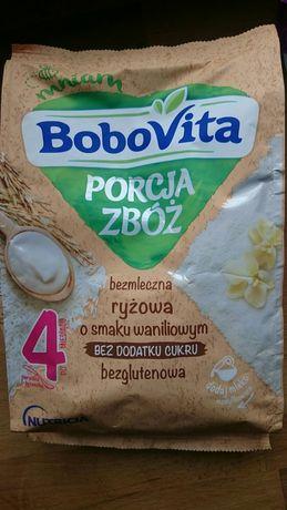 Kaszka Porcja Zbóż 170g